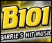 Barrie's Hit Music B101